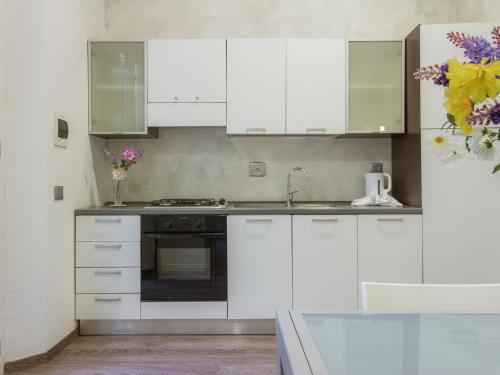 Pitti Two Bedroom Apartment