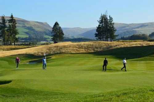 The Pines at Gleneagles