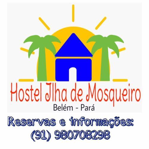 Hostel Ilha de Mosqueiro