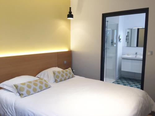 Citotel Hotel La Villa Marine