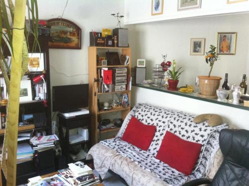 Appartement Antigone