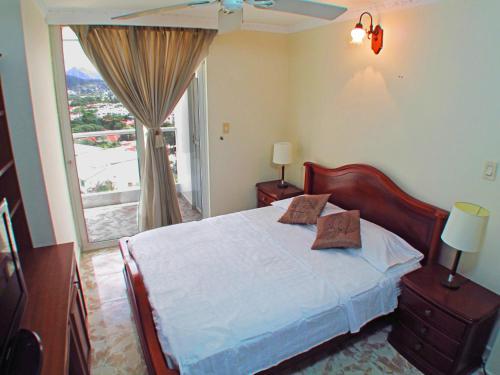 HotelApartamentos Cristal - Vista Al Mar