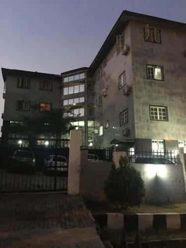 HotelHouse De Prince Apartments