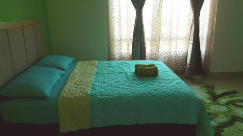 HotelFarah Suite Viana Court