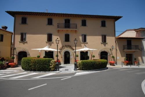 foto Sangallo Hotel (Monte San Savino)