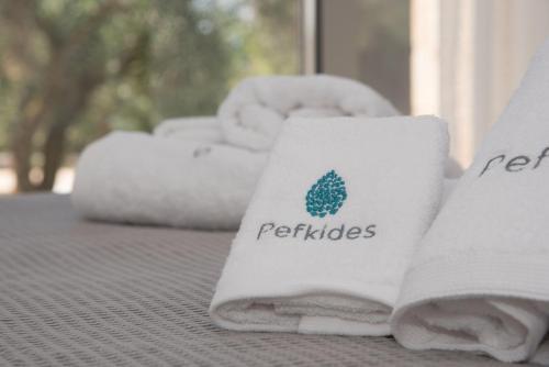 Pefkides