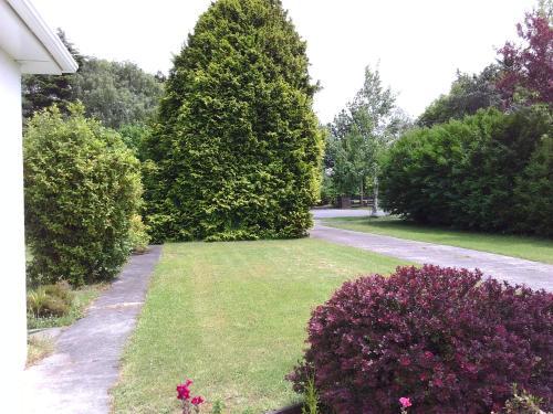 HotelHawthornden Farm
