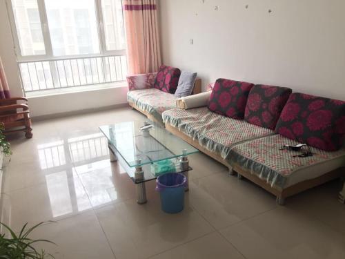 Wanda Apartment, Shijiazhuang