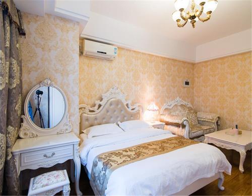 Junyue apt hotel