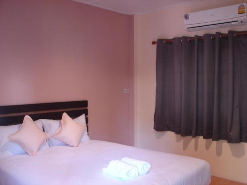 Гостевой дом Khiangphu Resort Nan, Нан