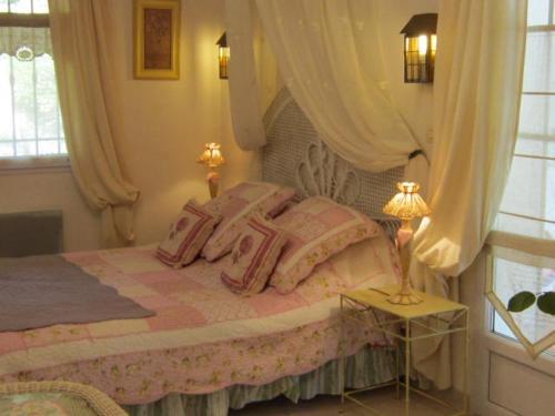 Bed and Breakfast Castelmau