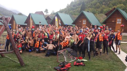 Rafting Camp DMD