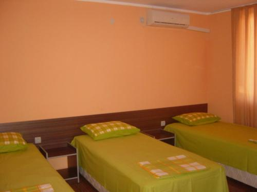 Guest house Tangra