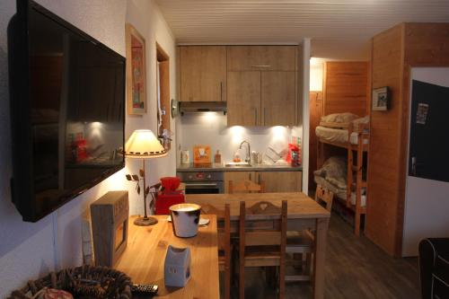 Appartement Chatel Centre