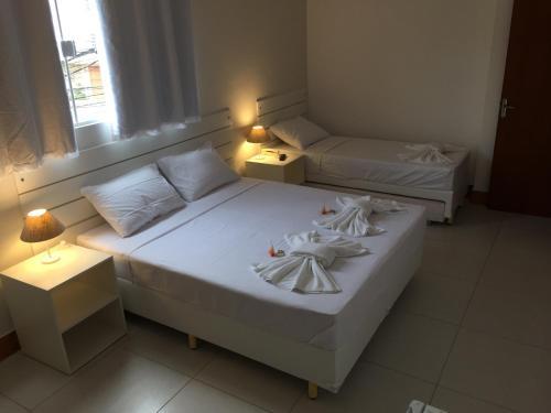 HotelPousada Vila Forte