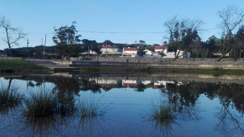 Pro Touristic Montejunto Villas