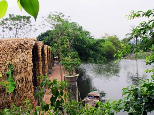 Tam Coc Bungalow, Ninh Binh