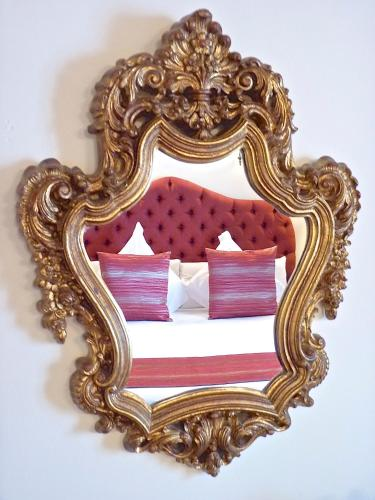 Double Room Hotel Abaco Altea 1