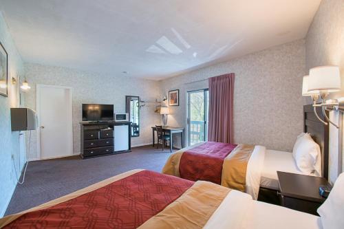 Econo Lodge Lee - Great Barrington