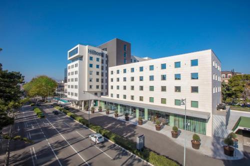Hilton Podgorica Crna Gora - 1 of 39