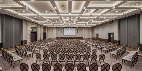 Hilton Podgorica Crna Gora - 6 of 39