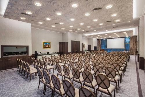 Hilton Podgorica Crna Gora - 30 of 39