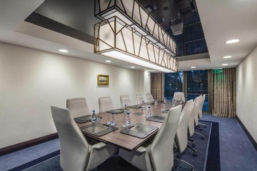 Hilton Podgorica Crna Gora - 7 of 39