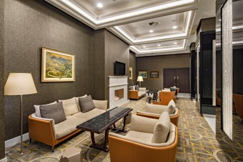 Hilton Podgorica Crna Gora - 5 of 39