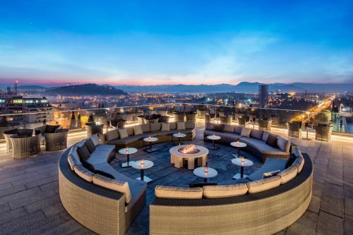 Hilton Podgorica Crna Gora - 3 of 39