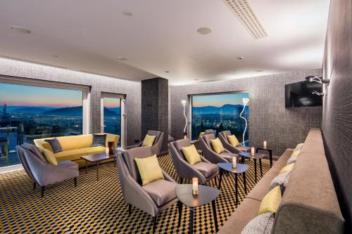 Hilton Podgorica Crna Gora - 27 of 39