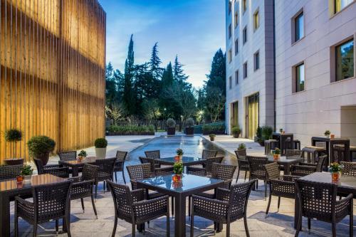 Hilton Podgorica Crna Gora - 2 of 39