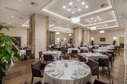 Hilton Podgorica Crna Gora - 26 of 39