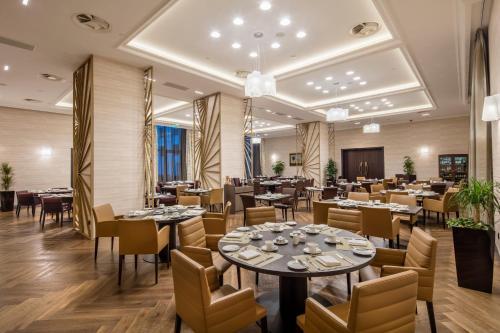 Hilton Podgorica Crna Gora - 15 of 39