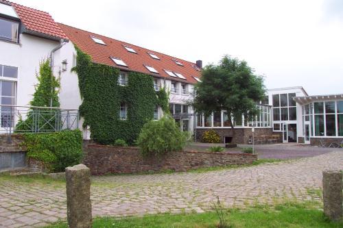 Hotel Bördehof