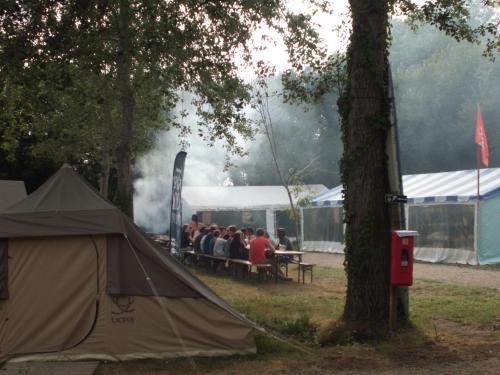Camping de Lanven