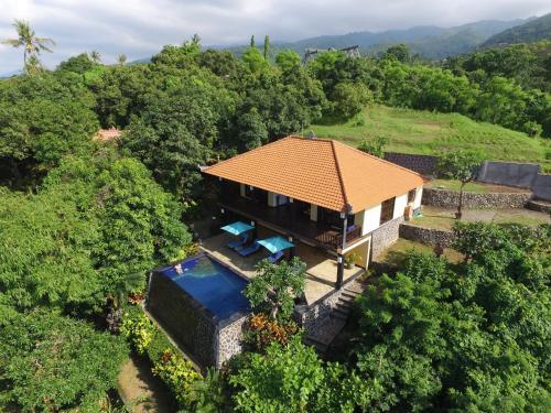 Puri Mangga Sea View Resort And Spa
