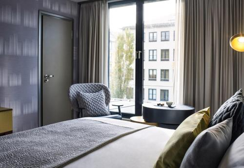 Sofitel Munich Bayerpost photo 23