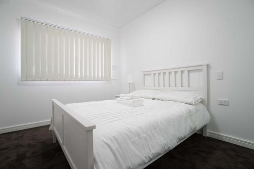 Hotel New Oriental Serviced Apartments - Gertrude