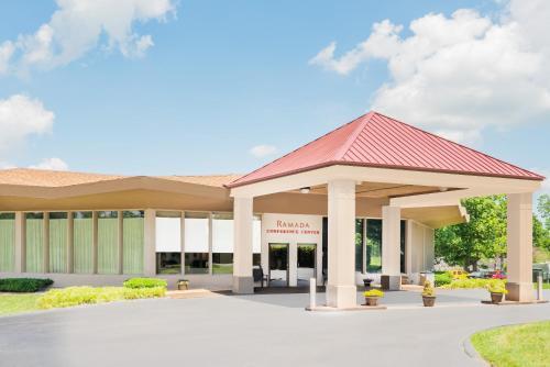 Ramada Inn And Conference Center-Lexington