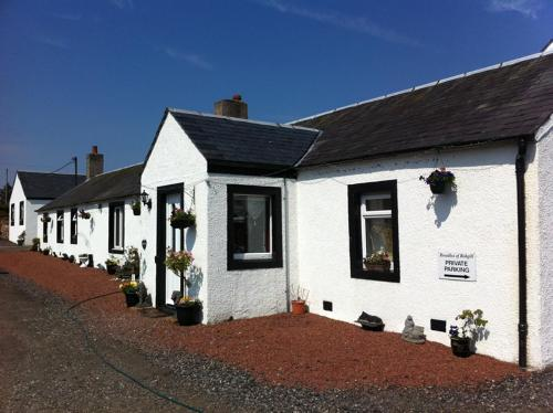 Photo of Broadlea of Robgill Hotel Bed and Breakfast Accommodation in Ecclefechan Dumfries and Galloway