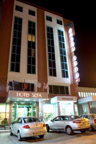 Hotel Sefa 1