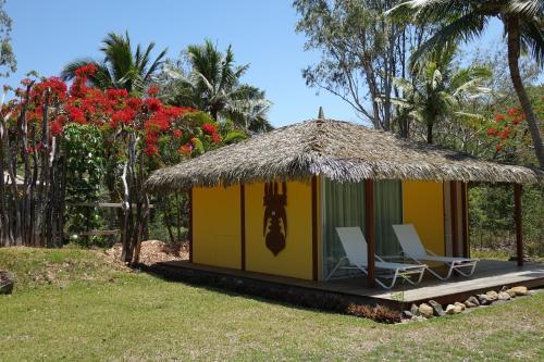 Hotel Malabou Beach, Malabou