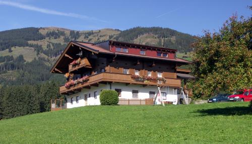 Apartment Bauernhof Thurnummerstall