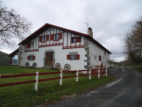 maison Idigoinia