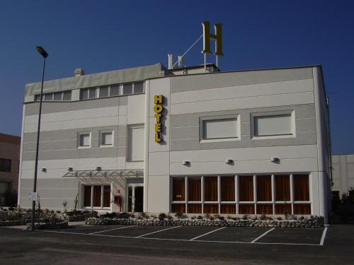 Hotel Grisù