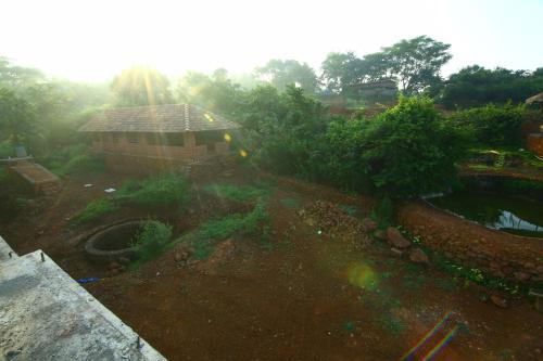 Kayambu Garden Stay