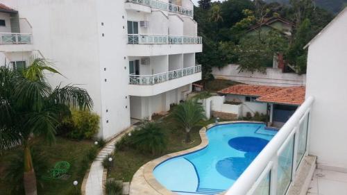 Apartamento Flat Garden Hill