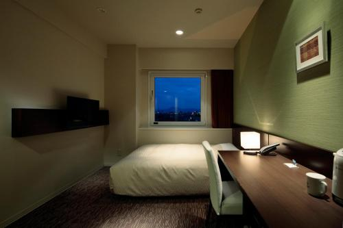 Candeo Hotels Kikuyo Kumamoto Airport