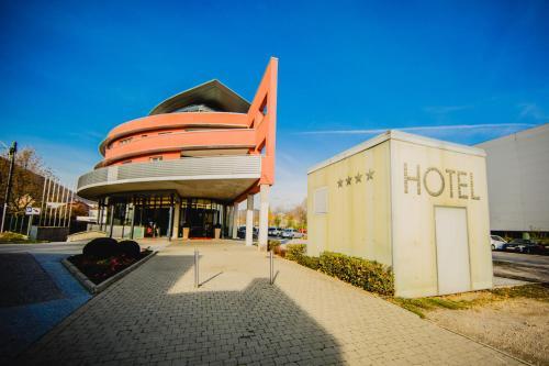 Hotel Bokan Exclusiv, 8051 Graz