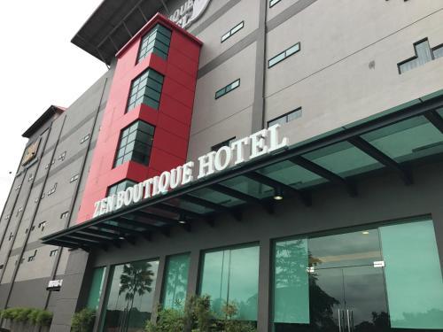 Zen Boutique Hotel